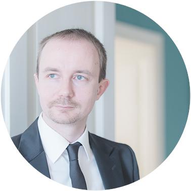 Rechtsanwalt Dr. Johannes Hebenstreit